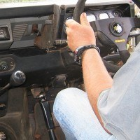 Why You Should Care Which Handbrake System Your 4wd Has