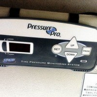Why a Tyre Pressure Monitoring System is Important