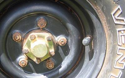 pressure pro tire system