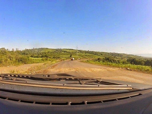 Speed Bump - Locally Made